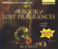 The Book of Lost Fragrances (CD-Audio)