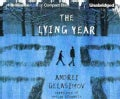 The Lying Year (CD-Audio)