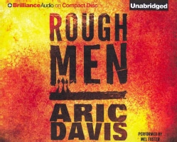 Rough Men (CD-Audio)