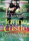 Canyons of Night (CD-Audio)