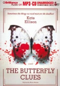 The Butterfly Clues (CD-Audio)
