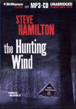 The Hunting Wind (CD-Audio)