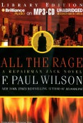 All the Rage: Library Edition (CD-Audio)