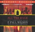 All the Rage: A Repairman Jack Novel, Library Edition (CD-Audio)