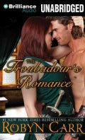 The Troubadour's Romance (CD-Audio)