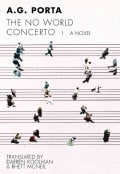 The No World Concerto (Paperback)