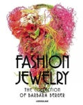 Fashion Jewelry The Collection of Barbara Berger (Hardcover)