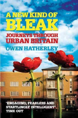 A New Kind of Bleak: Journeys Through Urban Britain (Paperback)