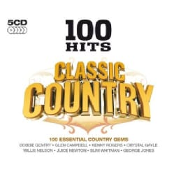 100 HITS - CLASSIC COUNTRY