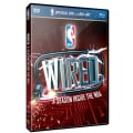 Wired: A Season Inside the NBA (Blu-ray/DVD)