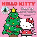 Hello Kitty Pop-Up Advent Calendar (Paperback)
