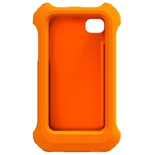 OtterBox Carrying Case for iPhone - Orange