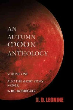 An Autumn Moon Anthology (Paperback)