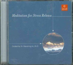 Meditation for Stress Release (CD-Audio)