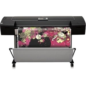 "HP Designjet Z3200PS PostScript Inkjet Large Format Printer - 44"" - C"