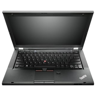 "Lenovo ThinkPad T430 2347-G5U 14"" LED Notebook - Intel Core i5 i5-332"