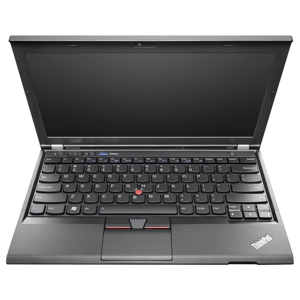 "Lenovo ThinkPad X230 343823U Tablet PC - 12.5"" - In-plane Switching ("