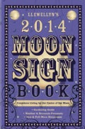 Llewellyn's 2014 Moon Sign Book (Paperback)