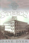 Steel's: A Forgotten Stock Market Scandal from the 1920's (Hardcover)