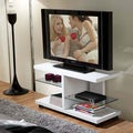 Barsa Flat Screen TV Stand