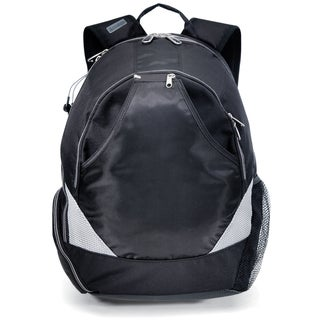 G. Pacific by Traveler's Choice 19-inch Multi-compartment Backpack