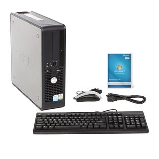 Dell OptiPlex 755 3.0GHz 1TB SFF Computer (Refurbished)