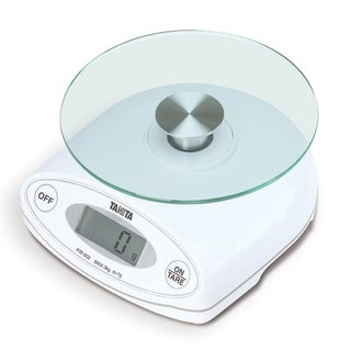 Tanita Digital Kitchen Scale