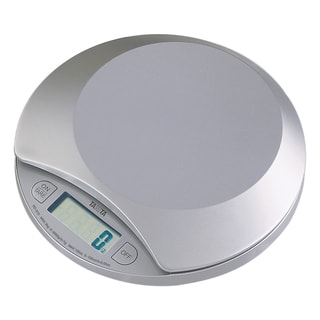 Tanita Compact Digital Lithium Kitchen Scale