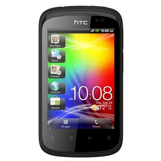 HTC Explorer A310e GSM Unlocked Android Cell Phone