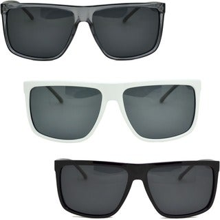 Anais Gvani Women's Classic Box Frame Sunglasses