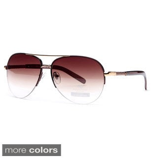 Anais Gvani Women's Aviator Sunglasses