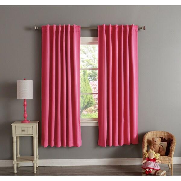 Blackout curtains 90 x 90