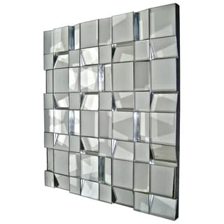 Multiangle Mirror