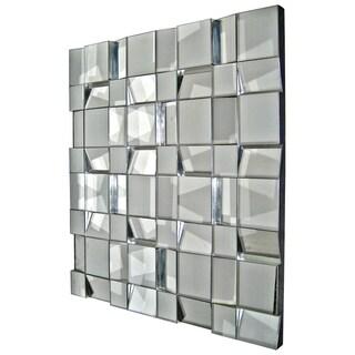 Multiangle Mirror