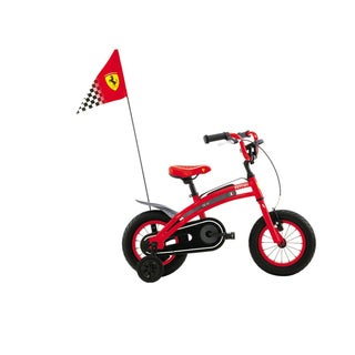 Ferrari CX-10 12-inch Kids Bike