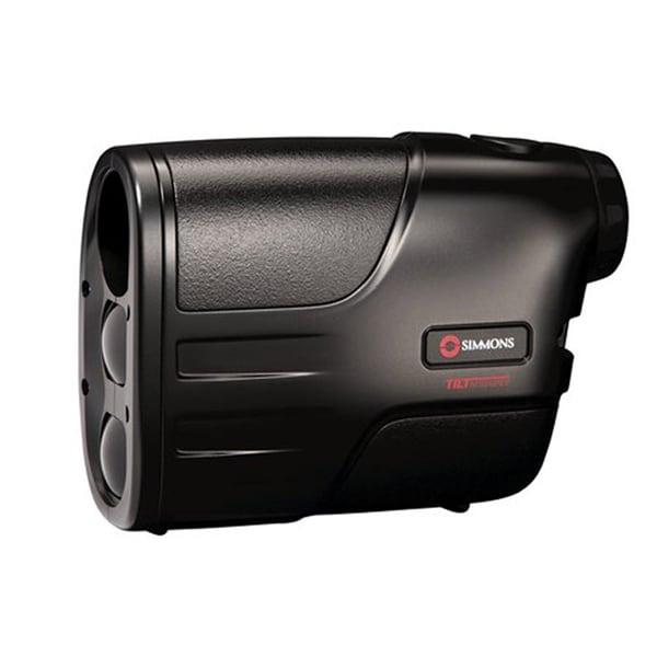 Simmons LRF 600 Laser Rangefinder with Tilt Intelligence