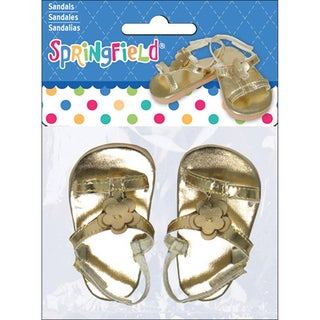 Fibre Craft Springfield Collection Sandals