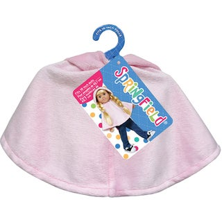 Springfield Collection Pink Poncho