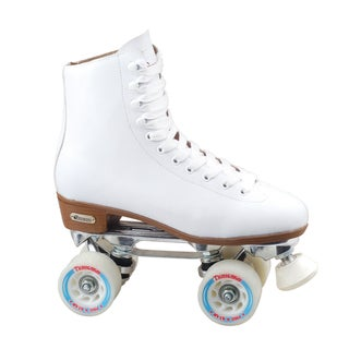Chicago Skates Women's Deluxe Lined Rink Skate