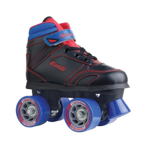Chicago Skates Boys Sidewalk Skate