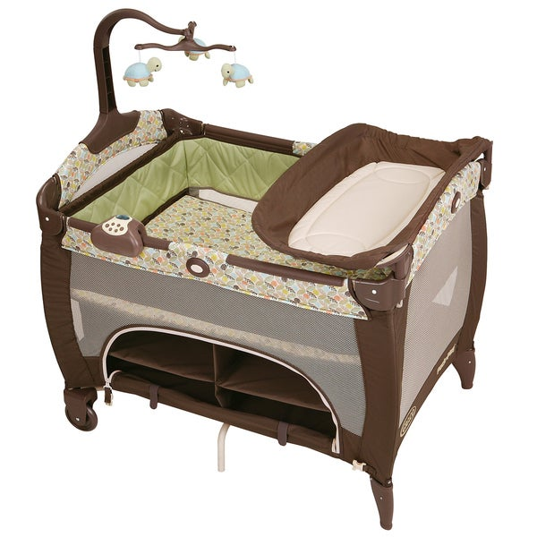 Graco Pack 'n Play Playard in Dempsey