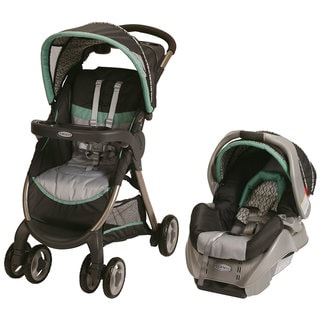 Graco Fast Action Fold Travel System in Richmond with $25 Mail-in Rebate