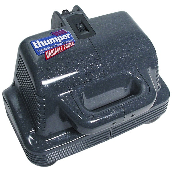 Thumper Maxi Pro Variable Power Massager
