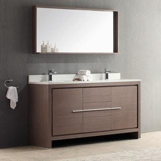 51 60 Inches Bathroom Vanities Overstock Shopping Single Double Sin