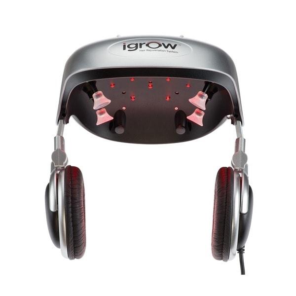 iGrow Hands-free Hair Rejuvenator 10145430