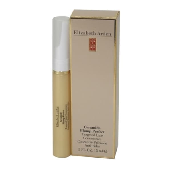 Elizabeth Arden Ceramide Plump Perfect 0.5-ounce Eye Cream with SPF 15