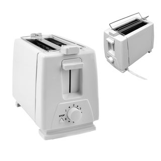 KitchenWorthy 2-slice Bun Warmer Toaster