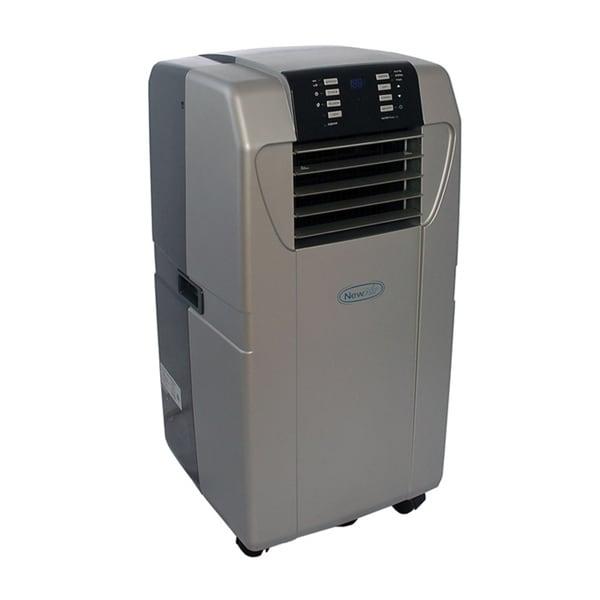 NewAir AC-12000H Portable Air Conditioner/ Heater 246084375