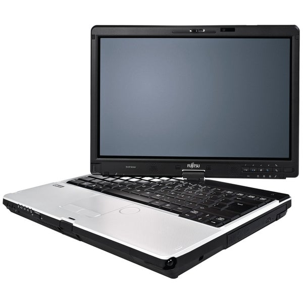 "Fujitsu LIFEBOOK T901 13.3"" Touchscreen LED 2 in 1 Notebook - Intel C"