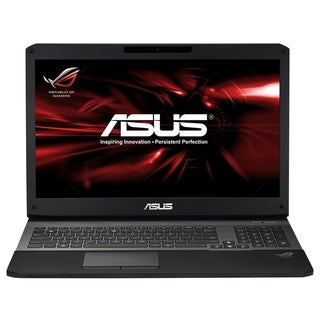 Asus G75VW-RS72 17.3